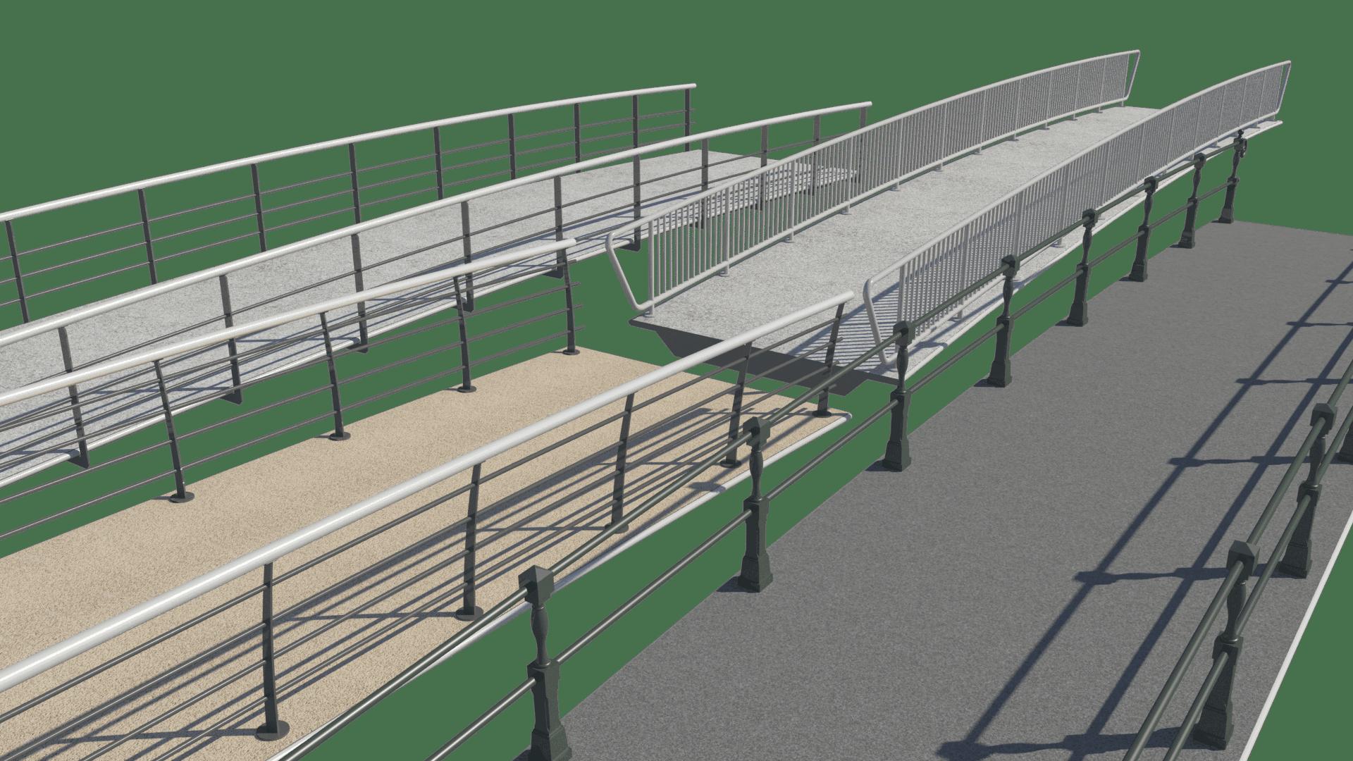 Systeembruggen van Haasnoot Bruggen