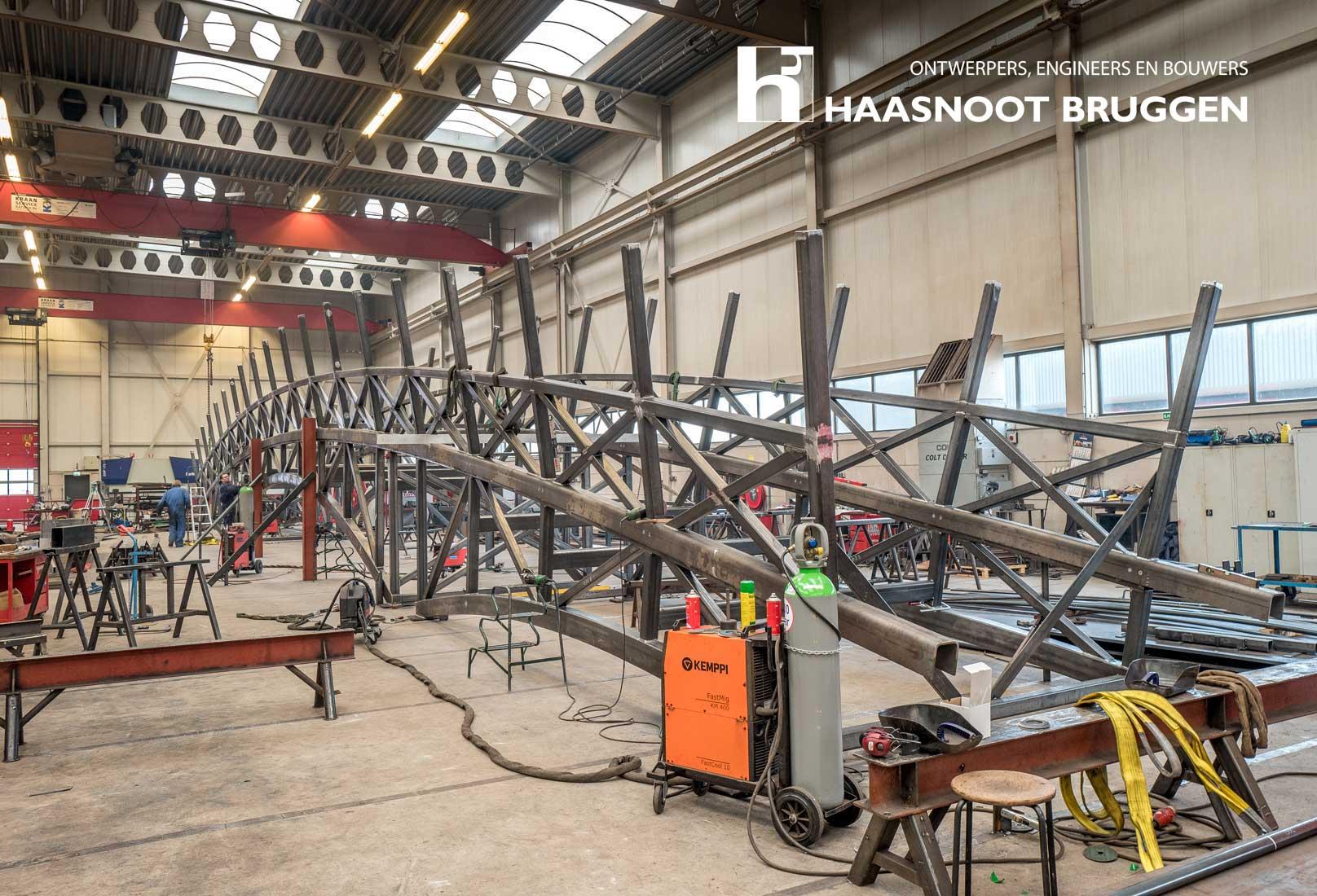 Kasteelbrug Boxmeer