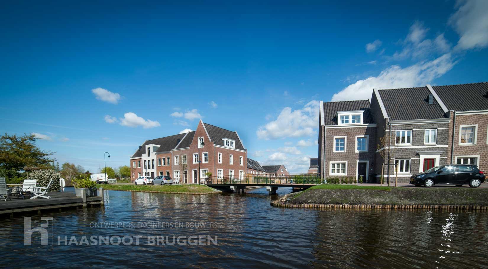 Haasnoot_Bruggen_Roelofarendsveen_Oevers