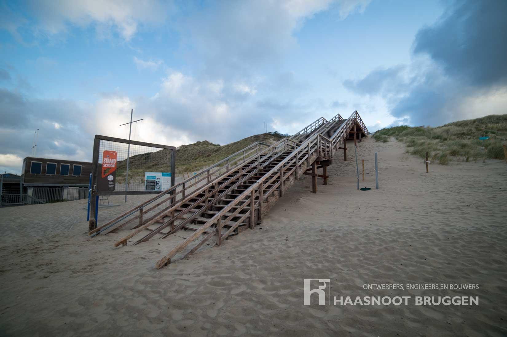 Haasnoot_Bruggen_strandtrap