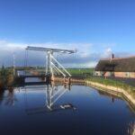 Ophaalbruggen door Haasnoot Bruggen