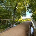 Stalen brug Maastricht Schin op Geul Haasnoot Bruggen