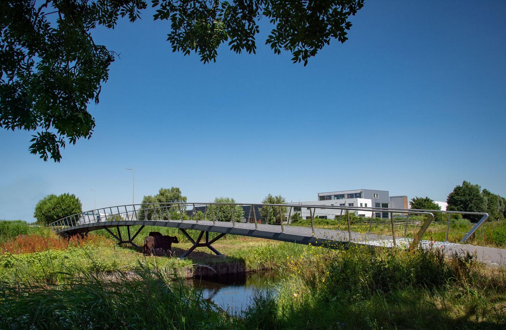 Haasnoot_Bruggen_brug_Alphen-ad-Rijn