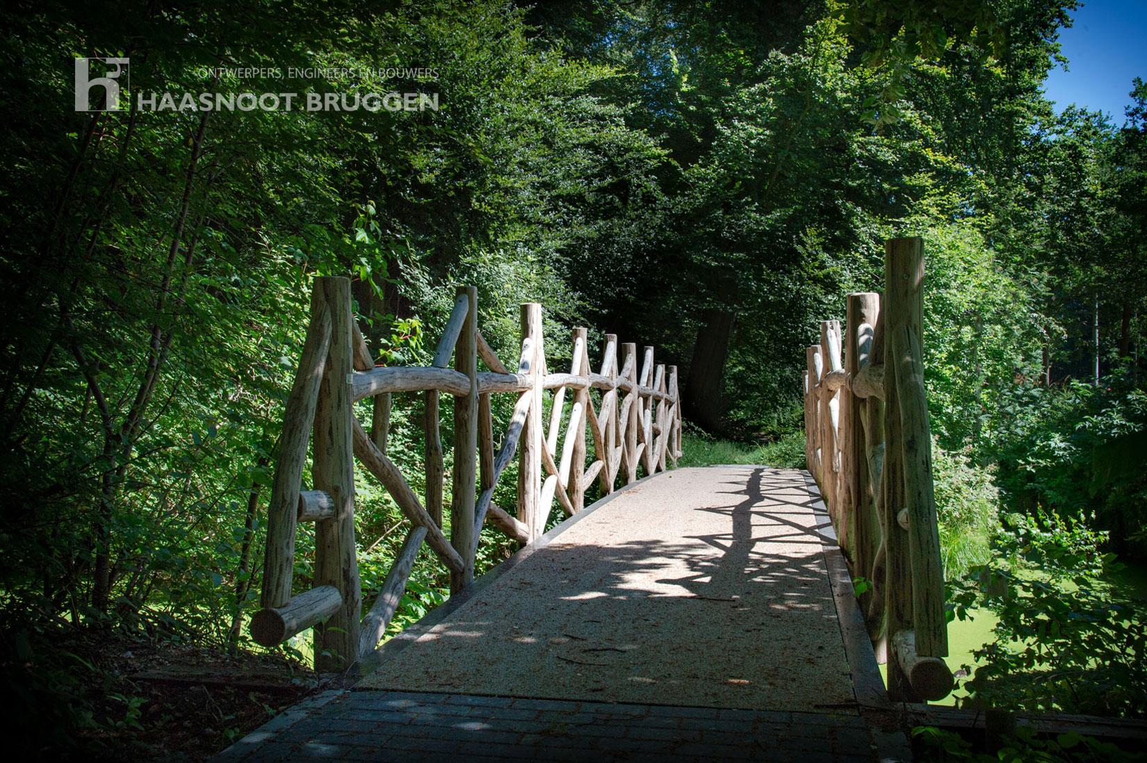 Wassenaar brug Haasnoot Bruggen