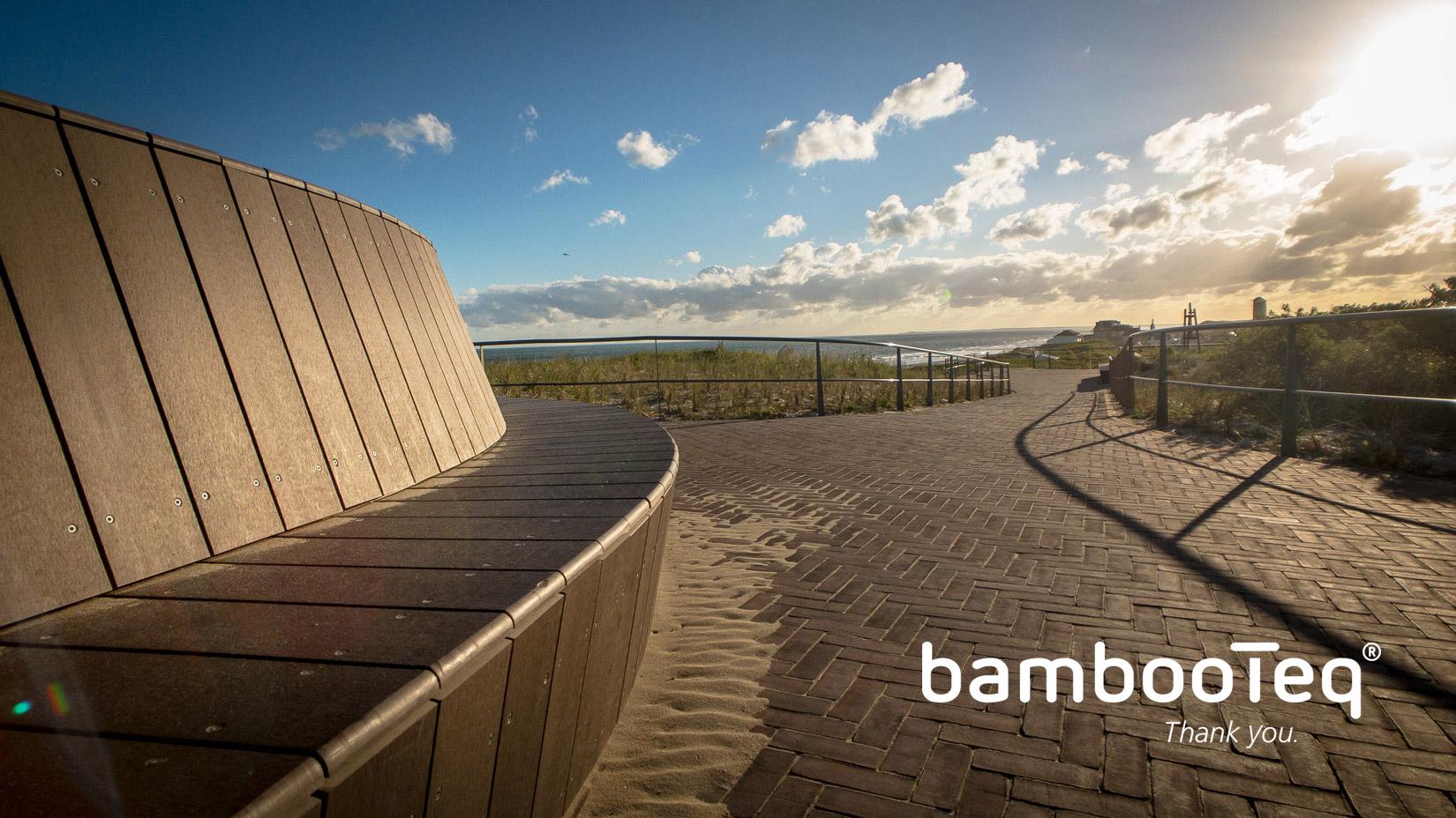 Bamboe van BambooTeq, duurzaam bouwen in Nederland