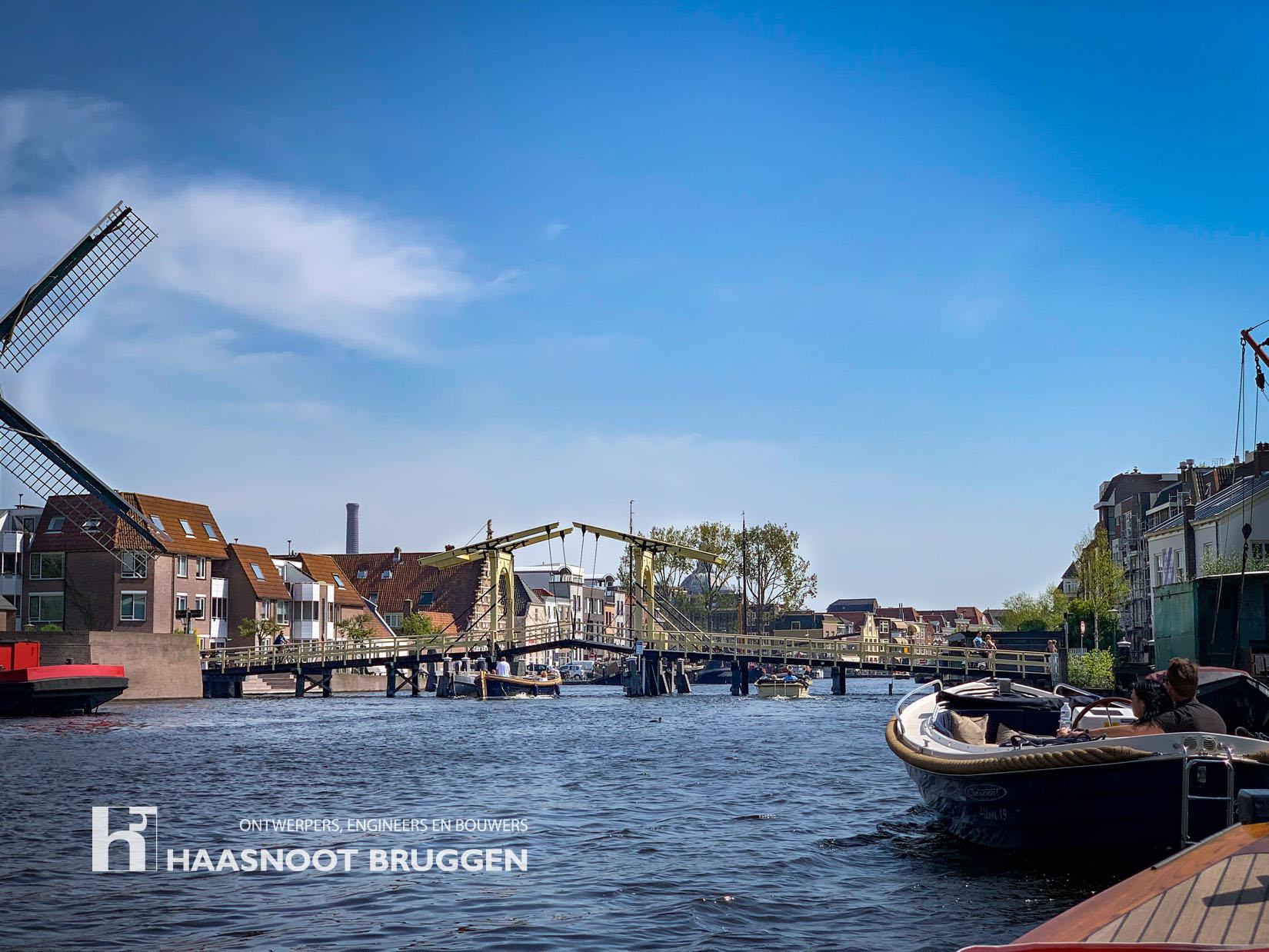 Rembrandtbrug_leiden_haasnoot_bruggen